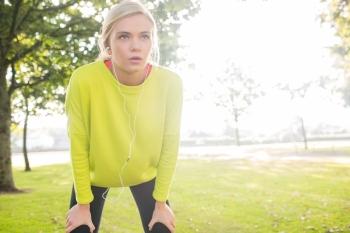 futás-légzéstechnika