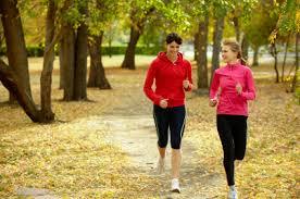 kezdő futók