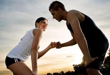 sport dating