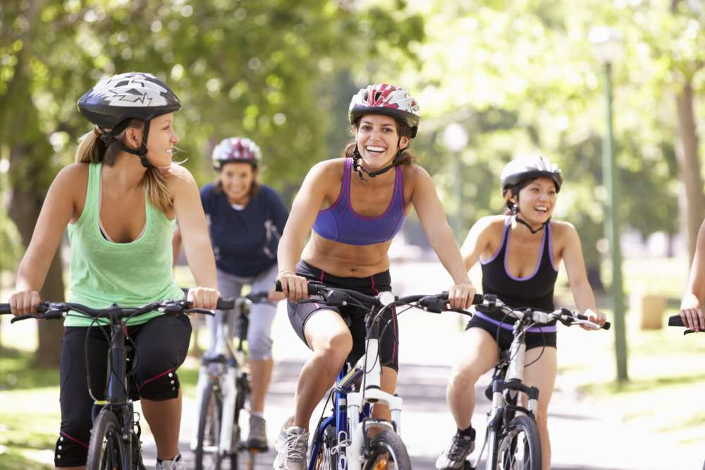 bicikli választás