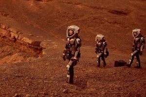 mars terraformálása társasjáték