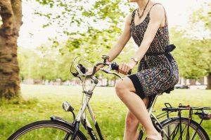 Kerékpározás ősszel