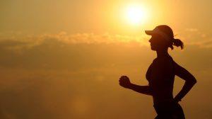 futás egészségesen