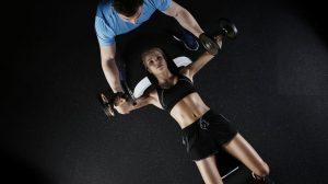 edzés otthon súlyokkal