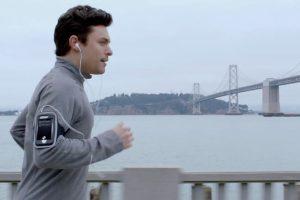 futás mobilalkalmazással
