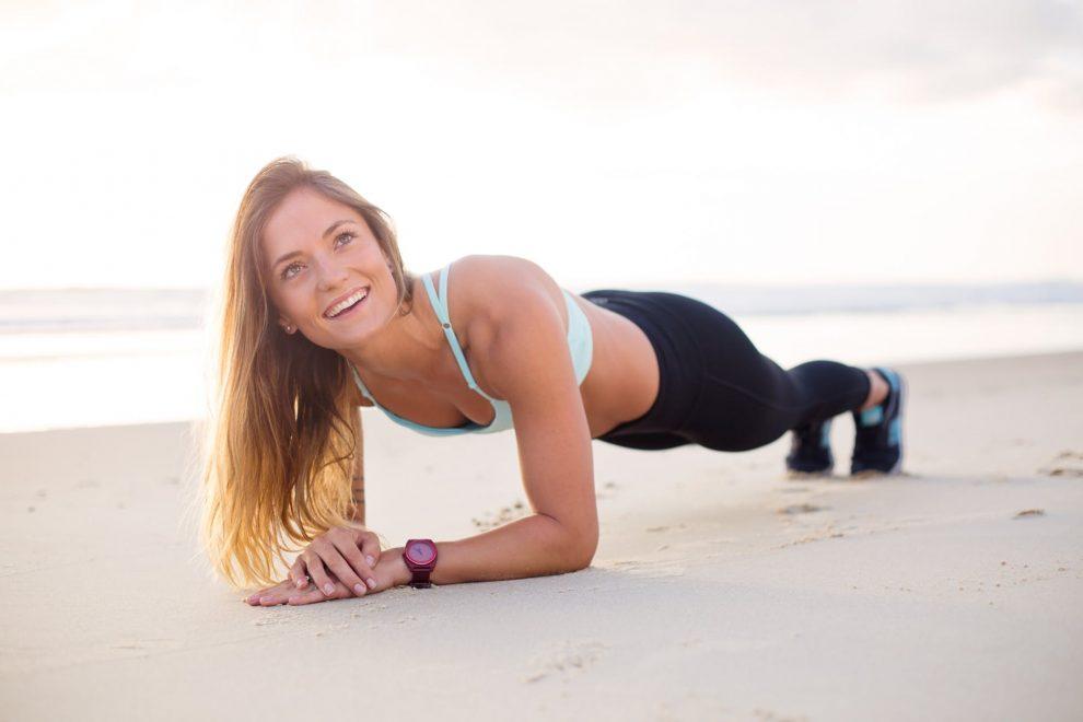 plank edzés